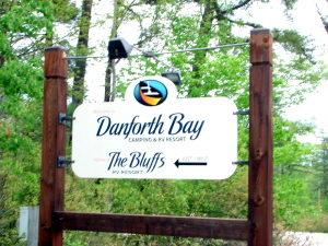 Danforth Bay Camping Amp Rv Resort Rv Park Review Rv
