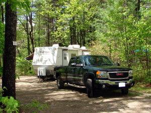 Danforth Bay Camping Amp Rv Resort Rv Park Review Rv